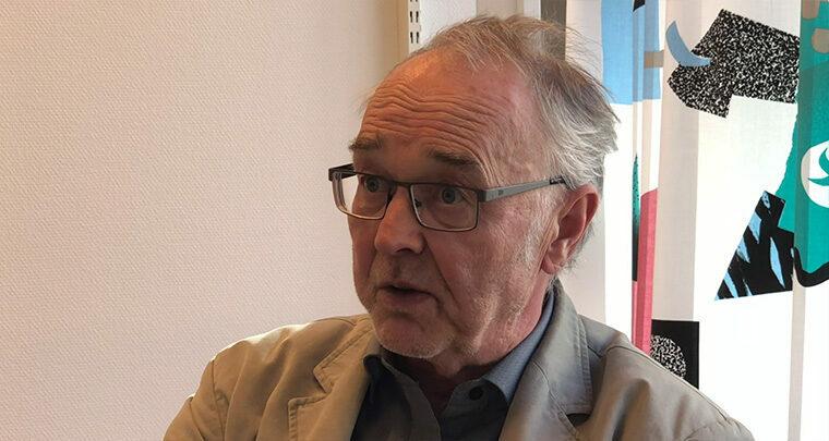 Nils Funcke