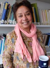 Debarati Guha-Sapir, Foto: CRED